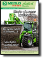 Merlo News 2016