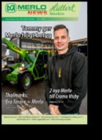 Merlo News 2017