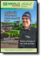 Merlo News 2018