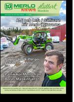 Merlo News 2019