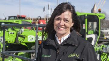 Anneth Hermansson stärker Hüllerts säljorganisation.